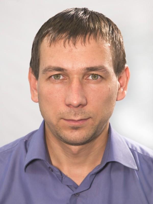 Козак Віталій Володимирович