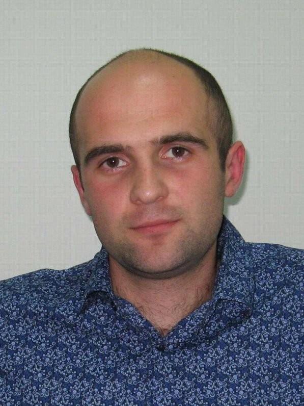 Черпак Тарас Валериевич