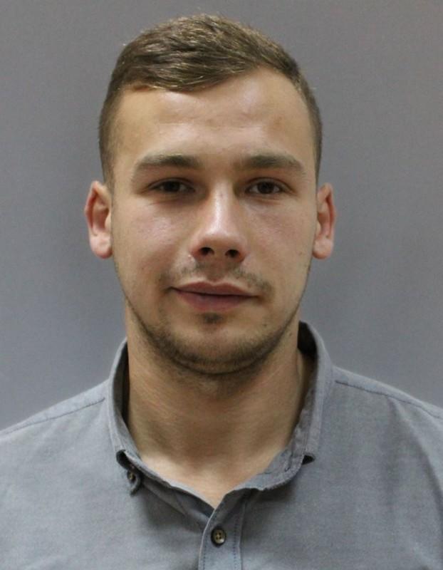Полях Богдан Витальевич