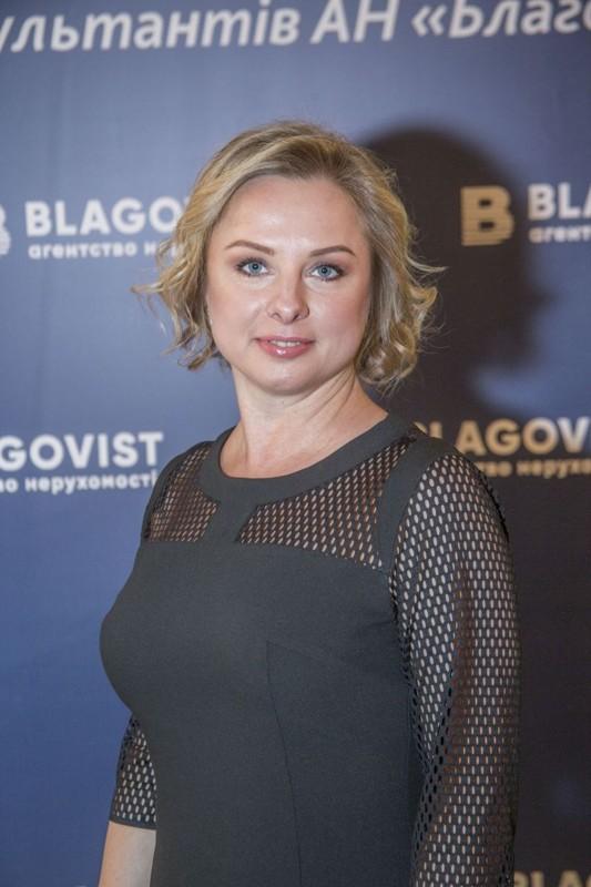 Буженица Наталья Михайловна