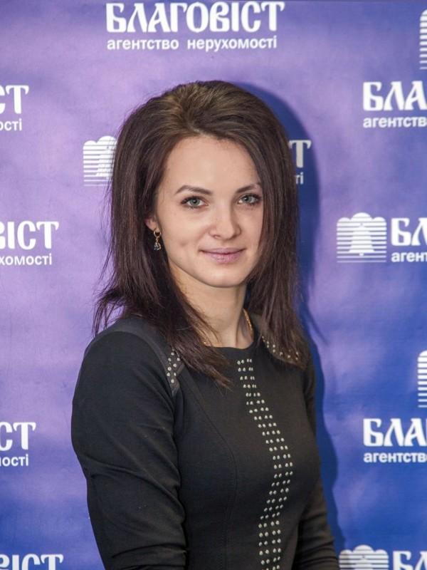 Фесенко Анастасия Олеговна