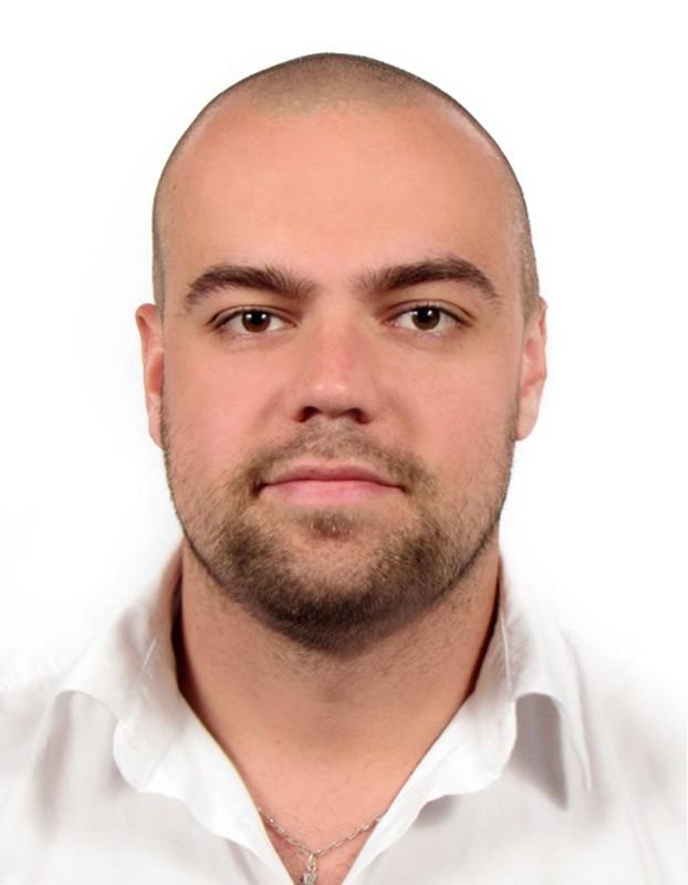 Сульженко Роман Игоревич
