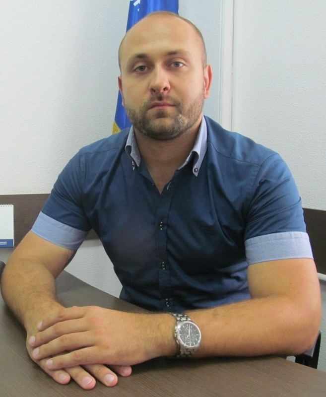 Кузьмінов Віктор Вадимович
