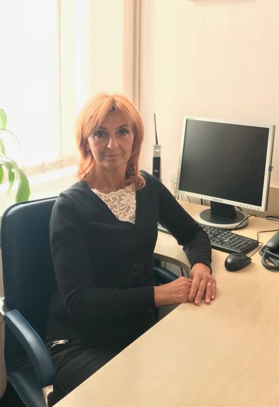 Титова Елена Евгеньевна