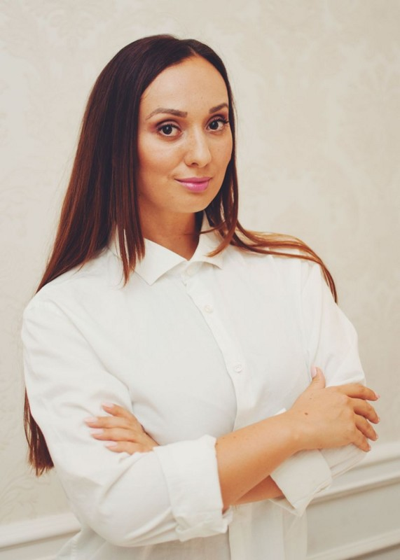 Шелковникова Татьяна Геннадьевна
