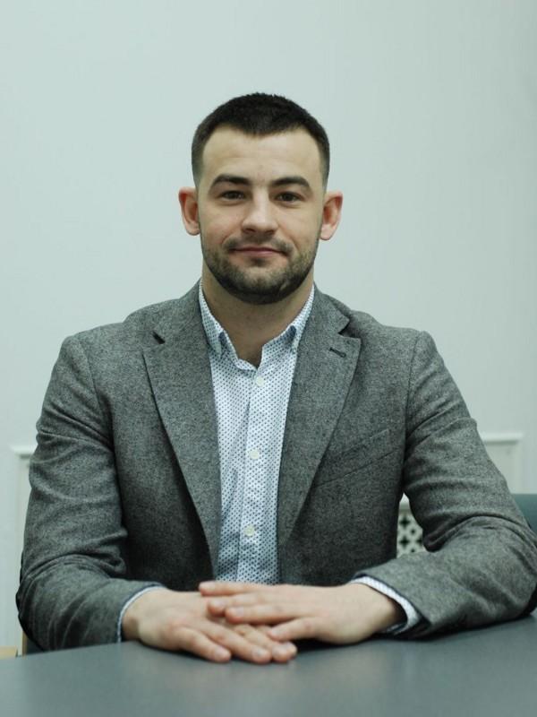 Поляков Алексей Викторович