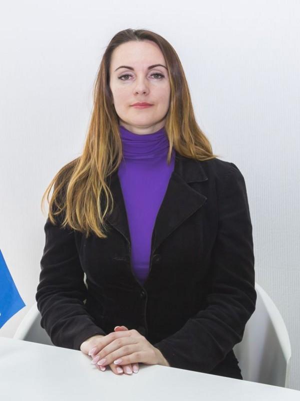 Mazuruk Maryna
