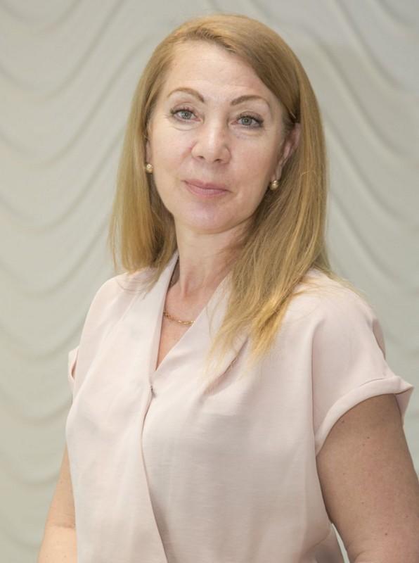 Козатенкова Наталья Викторовна