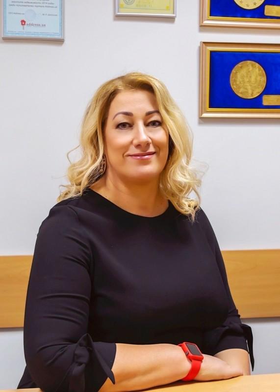 Ковнер Елена Васильевна