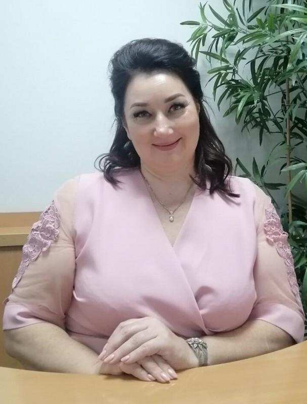 Литвинова Валентина Васильевна
