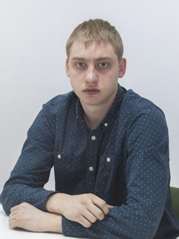 Вершинин Алексей Андреевич
