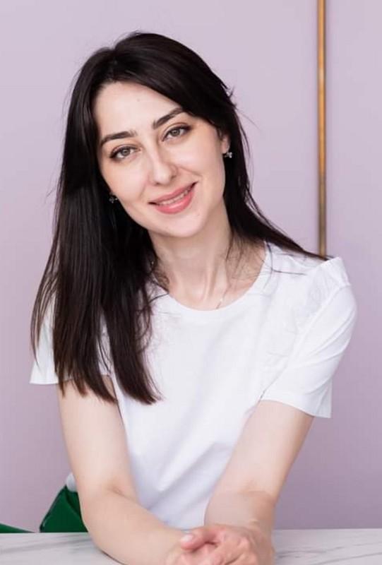 Сурженко Лилия Витальевна