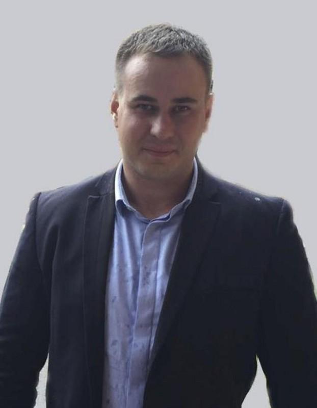 Мацеплюк Сергей Ярославович