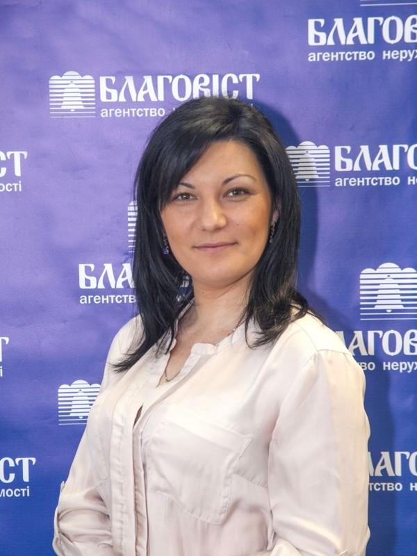 Кузьменко Ольга Николаевна