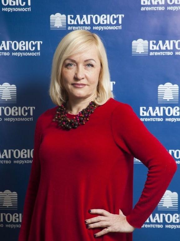 Сенчук Екатерина Леонидовна