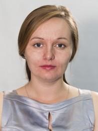Ковалевська Надія Сергіївна