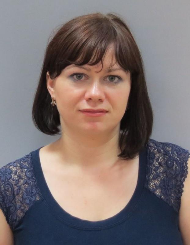 Ситніченко Олена Михайлівна