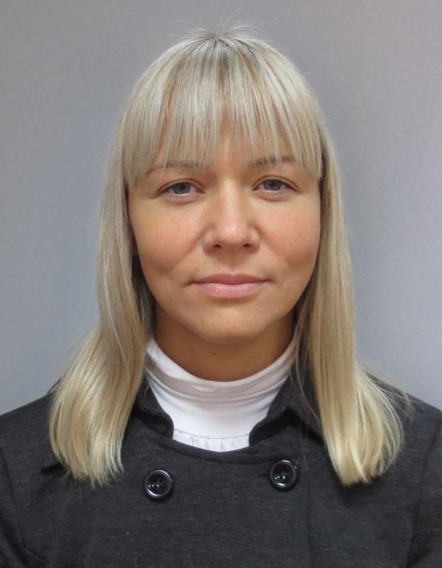 Малашенко Ольга Викторовна