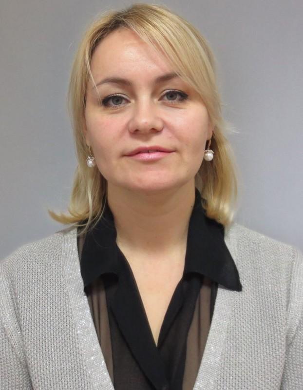 Федорова Оксана Николаевна