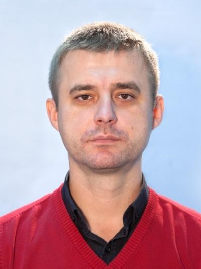 Степанчук Сергій Анатолійович