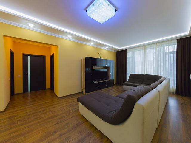 Трехкомнатная квартира на продажу A-106663