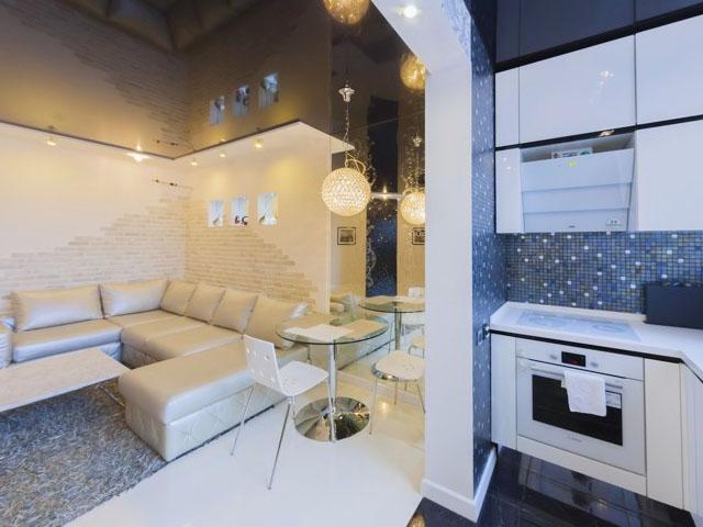 Трехкомнатная квартира на продажу A-106833