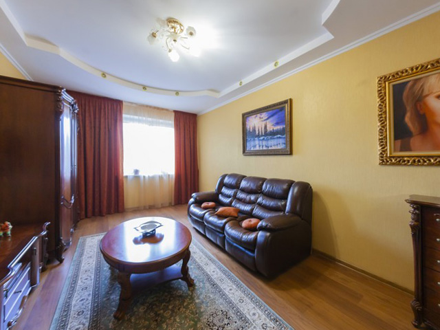 3-roomed Apartment for sale A-109798