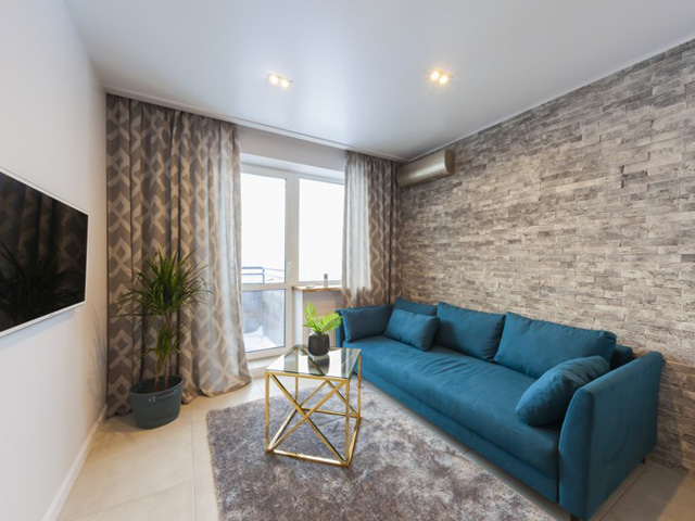 1-roomed Apartment for sale D-34607