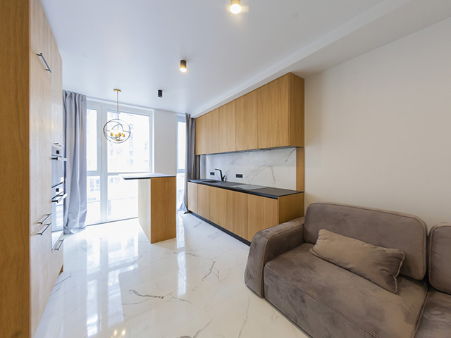 1-roomed Apartment for sale D-34780