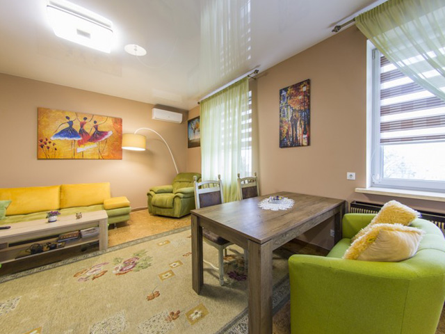 2-roomed Apartment for sale E-38277