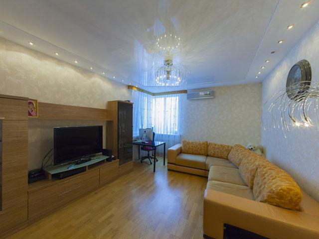 Двухкомнатная квартира на продажу F-36883