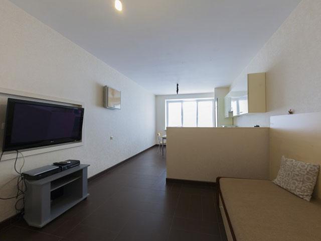 Двухкомнатная квартира в аренду F-37170