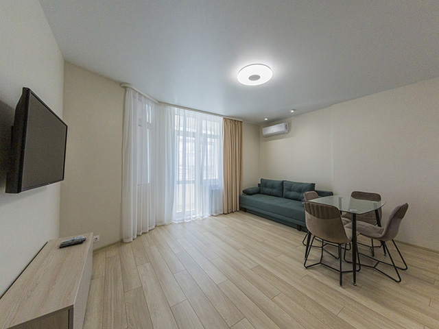 2-roomed Apartment for rent F-42017