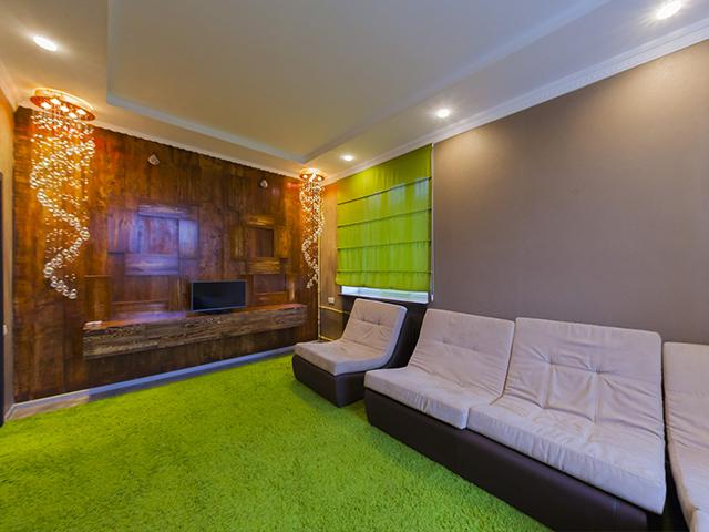 Двухкомнатная квартира на продажу H-38443