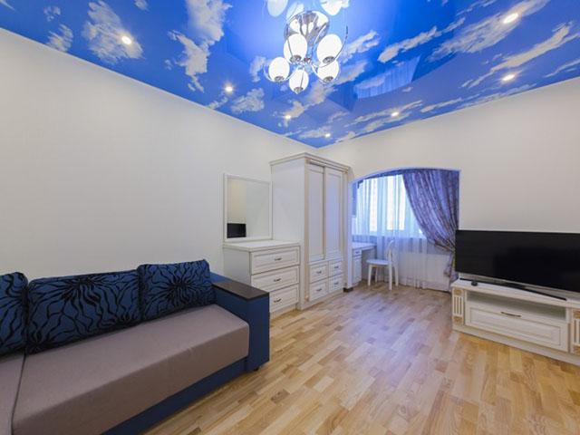 Двухкомнатная квартира в аренду H-38658