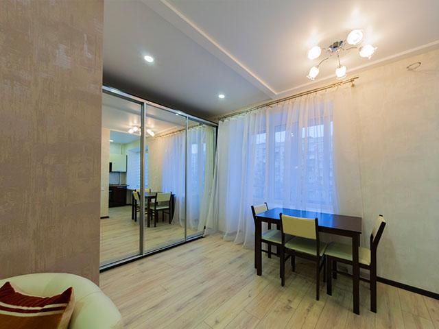 Однокомнатная квартира на продажу M-30382