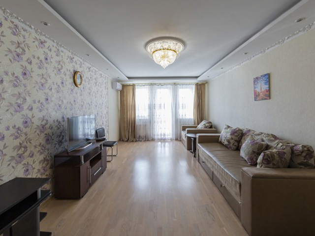 2-roomed Apartment for sale M-37597