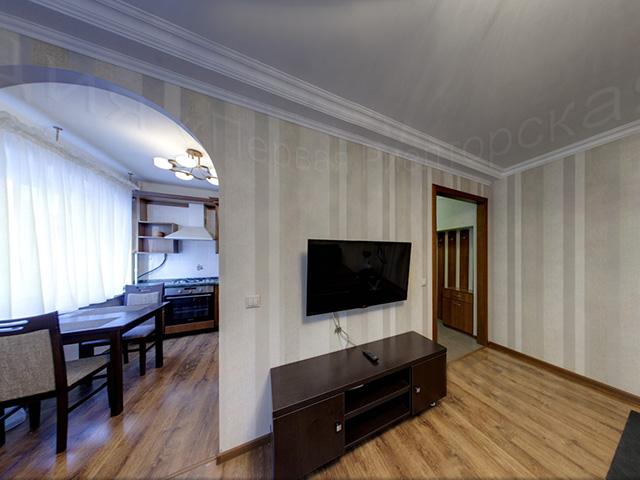 Двухкомнатная квартира на продажу P-15717
