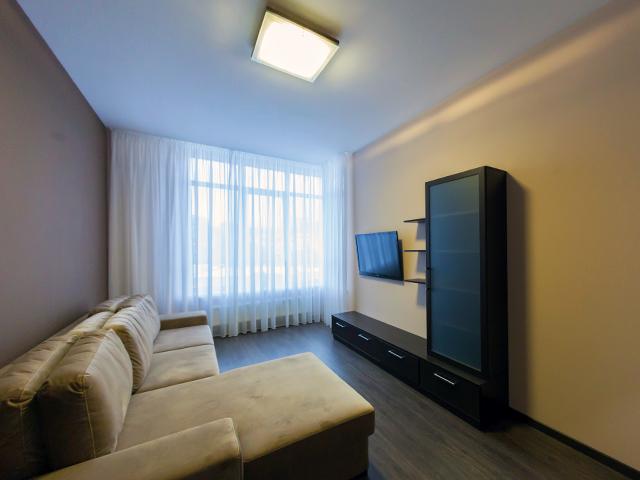 Двухкомнатная квартира в аренду P-20705
