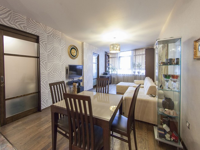 2-roomed Apartment for sale P-27927