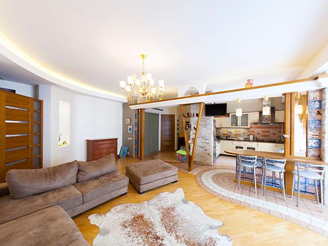 Трехкомнатная квартира в аренду Z-39932
