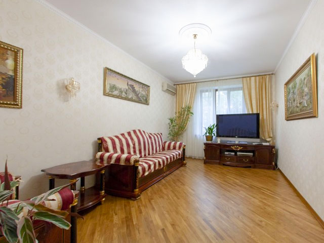 3-roomed Apartment for sale Z-430842