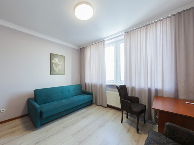 3-roomed Apartment for sale Z-454372