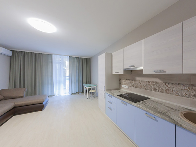 1-roomed Apartment for rent Z-495389